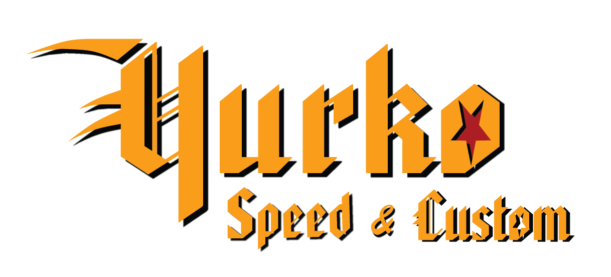 Yurko Racing – Yurko Custom Choppers Logo